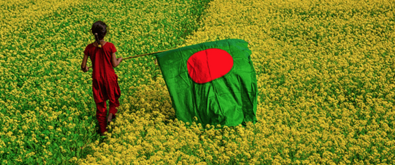 Political History of Bangladesh -The Timeline [Infographic]