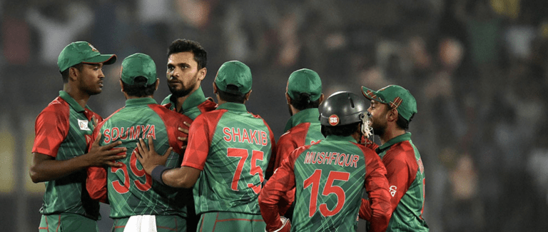 Bangladesh Vs Ireland Vs New Zealand Cricket Series Fixtures & Schedules