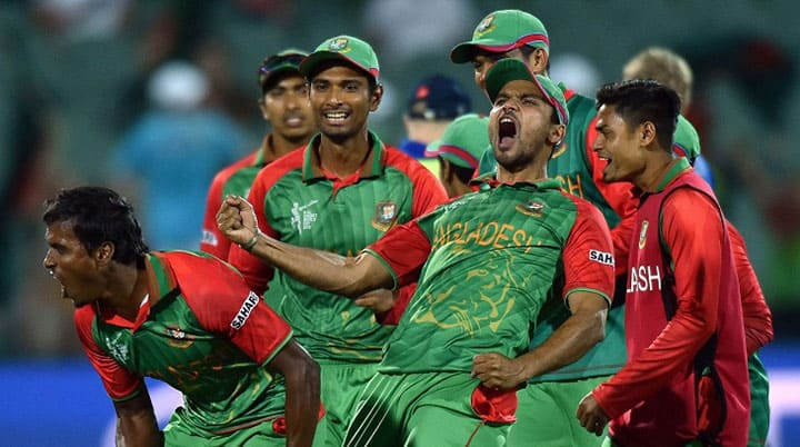 Bangladesh Cricket Team: History, Facts & Achievements