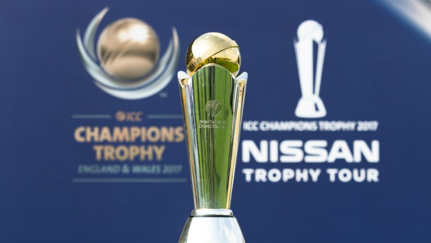 Champions Trophy 2017: Full Schedule and Teams