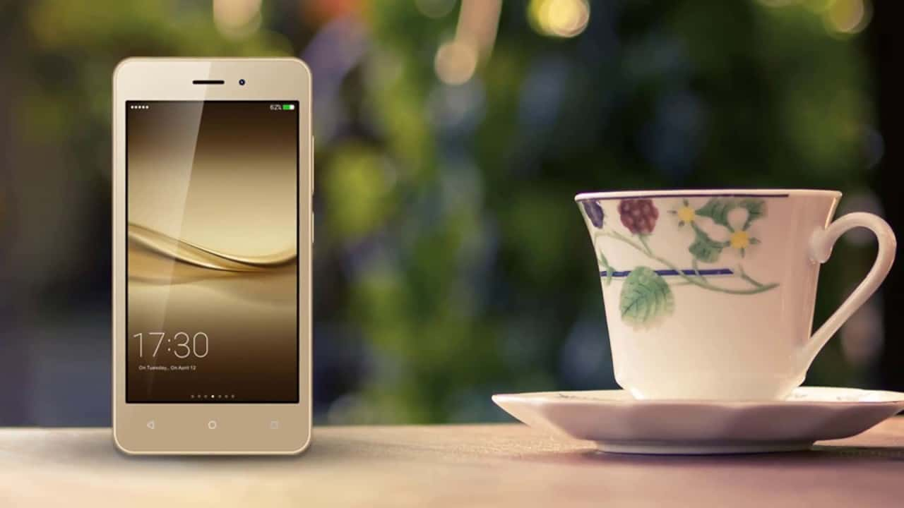 Symphony V47 Full Specifications & Price in BD