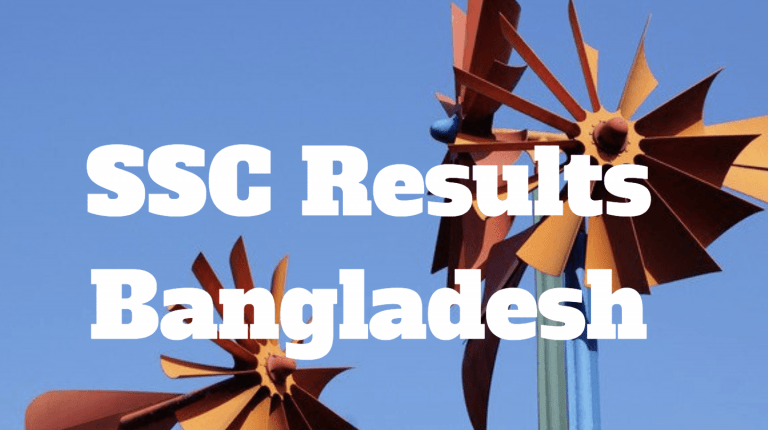 SSC Results 2020 Bangladesh | All Education Board Results Download