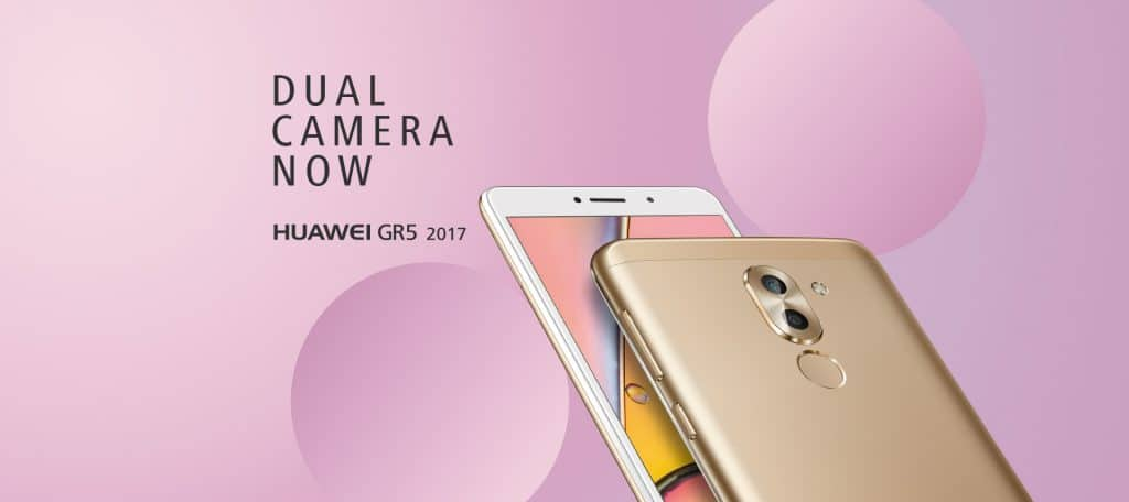 Huawei GR5 2017 (Premium Version)
