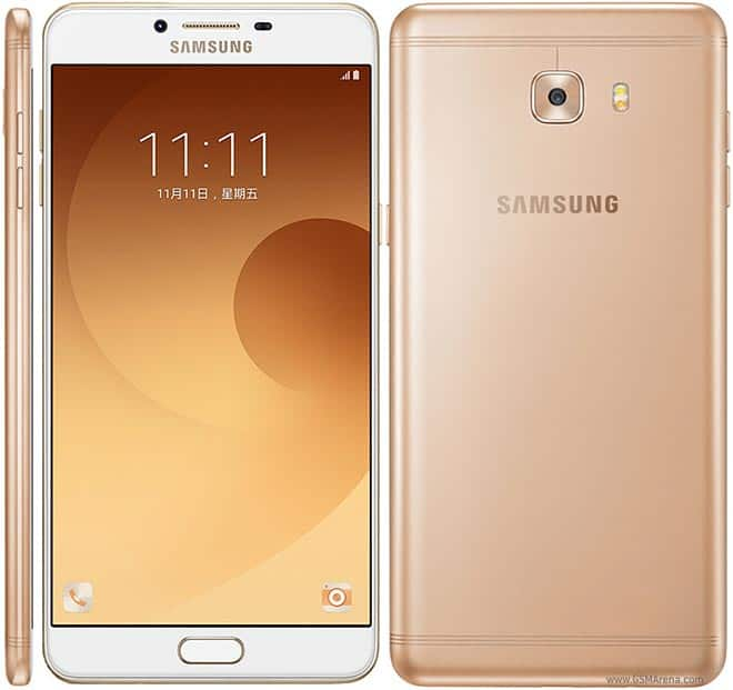 Samsung Galaxy C9 Pro Full Specifications & Price in BD