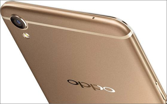 Oppo F3 Plus Review: Full Specifications & Price in BD