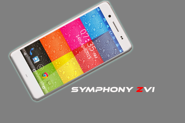 Symphony ZVI Review: Full Specifications & Price in BD