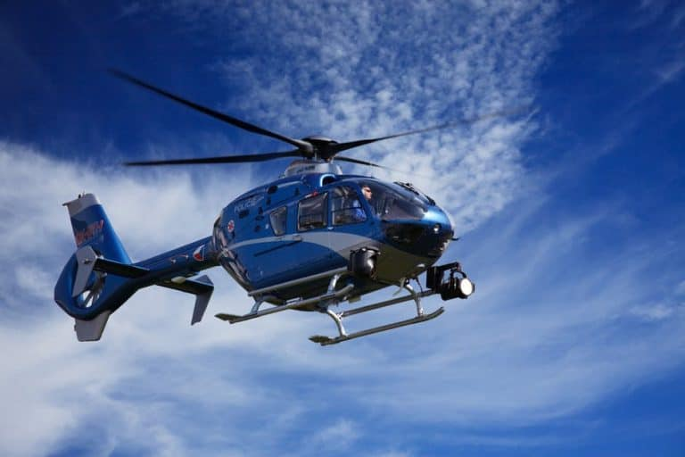 Helicopter Rental Companies in Dhaka, Bangladesh