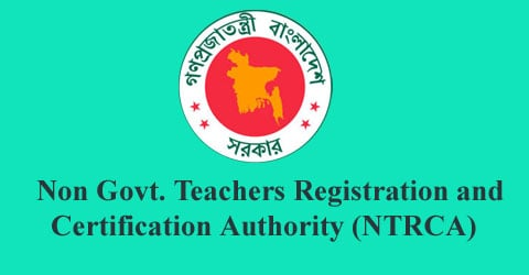 Non-Government Teachers Registration and Certification Authority (NTRCA)