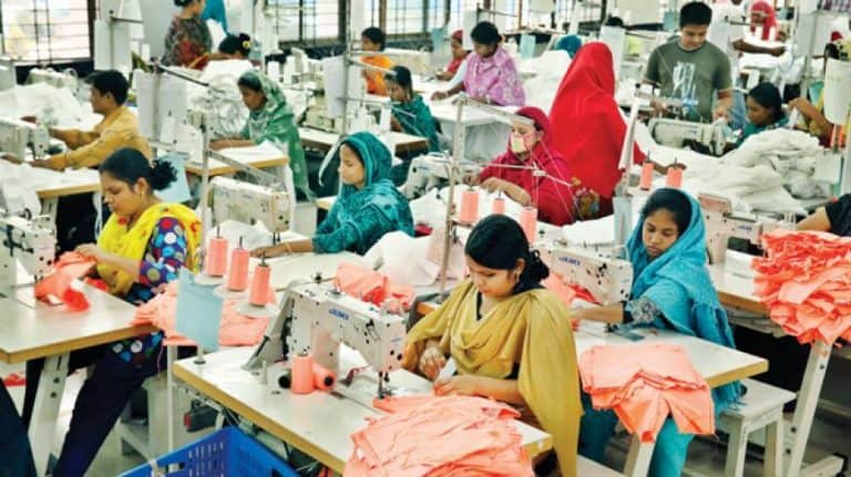 Top 10 Garment & Textile Industries in Bangladesh
