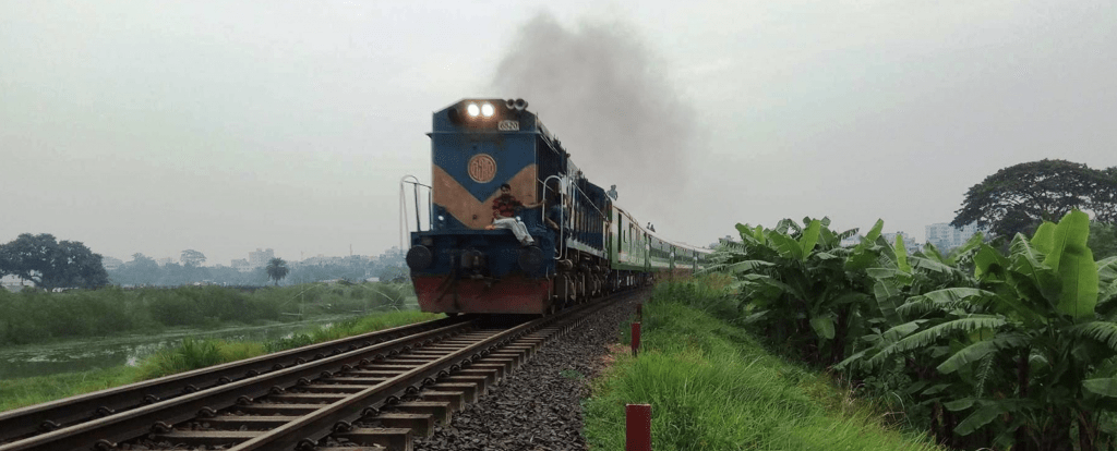 Bangladesh Railway Ticket Price (Updated) | Download Now