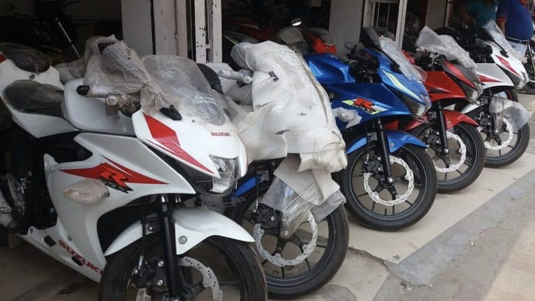 Bike Price in Bangladesh 2019 (Updated)