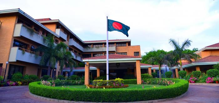 Bangladesh Embassy│The Foundation & Consulate Branches in Different Countries