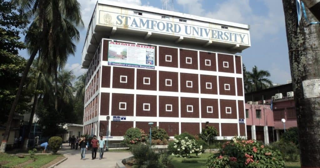 Stamford University │World Ranking, Admission Info, and Review