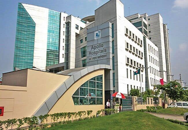 Apollo Hospital Dhaka – History, Doctors List, Appointment & Booking Method & Contacts