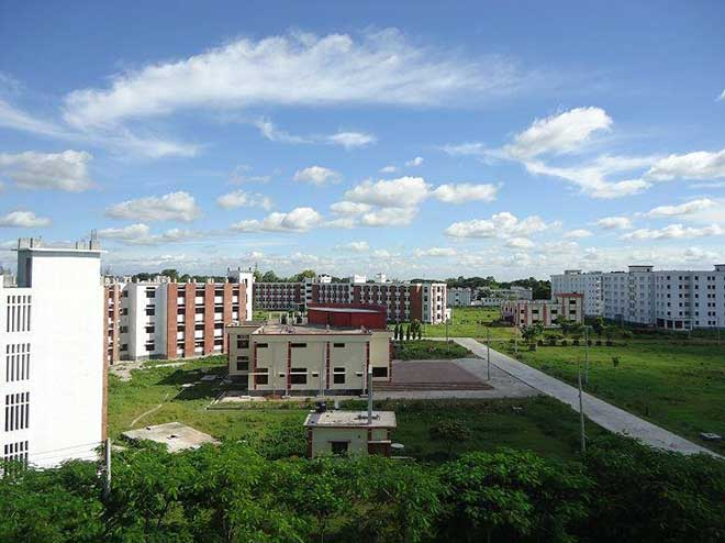 Begum Rokeya University (BRU) History, World Ranking, Departments, Admission Info 2020