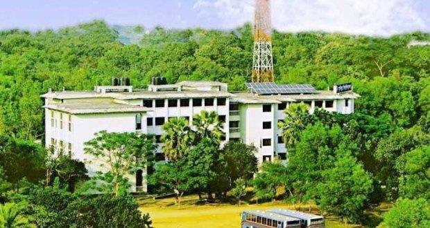 Comilla University History, World Ranking, Departments, Admission Info 2020