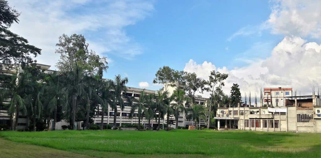 Dhaka University of Engineering & Technology (DUET) | History, Departments, Admission Info 2019