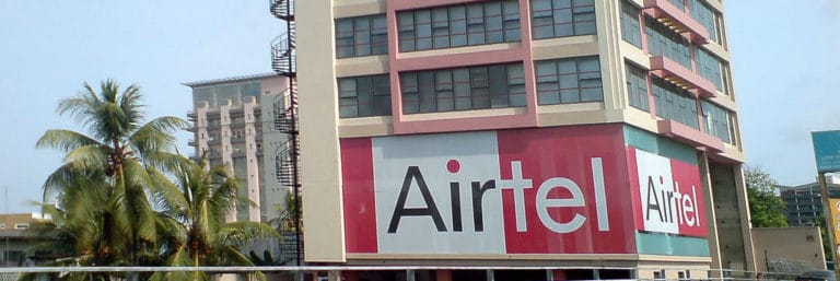 Airtel Internet Offers & Internet Packages 2020
