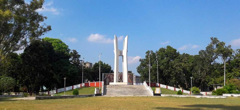 Rajshahi University (RU) | History, World Ranking, Departments, Admission Info 2020