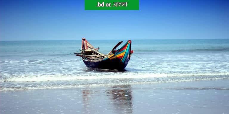 How To Buy .BD and .বাংলা Domain Name From BTCL?