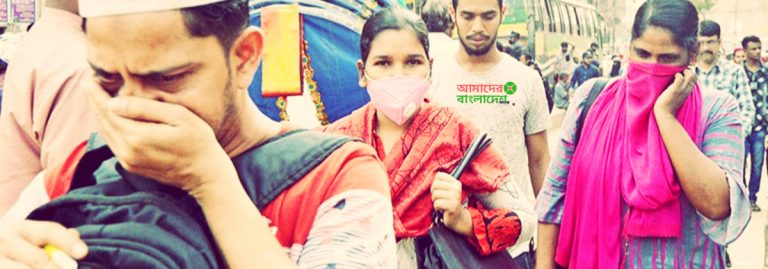 CoronaVirus (Covid – 19) in Bangladesh (Latest Update)