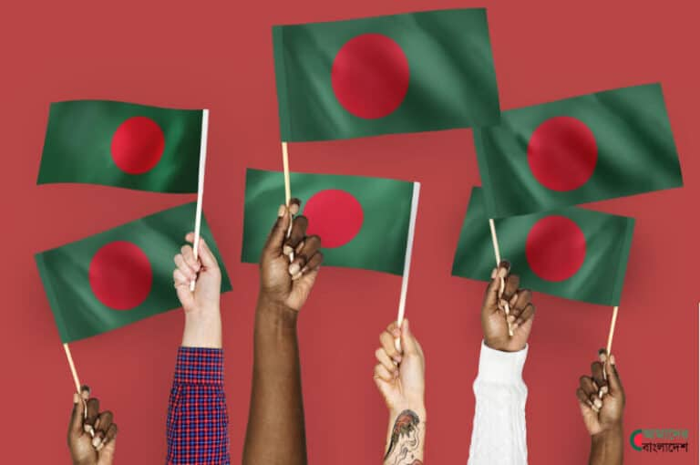What Is The Largest District In Bangladesh?